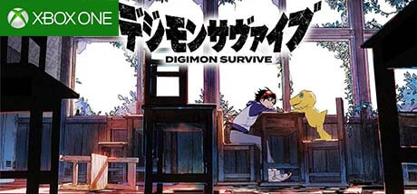 Digimon Survive Xbox One Code kaufen