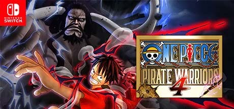 One Piece Pirate Warriors 4 Nintendo Switch Code kaufen