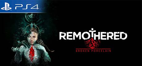 Remothered Broken Porcelain PS4 Code kaufen
