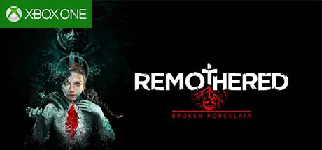 Remothered Broken Porcelain Xbox One Code kaufen