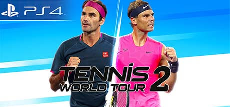 Tennis World Tour 2 PS4 Code kaufen