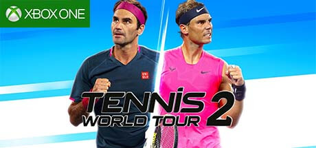 Tennis World Tour 2 Xbox One Code kaufen