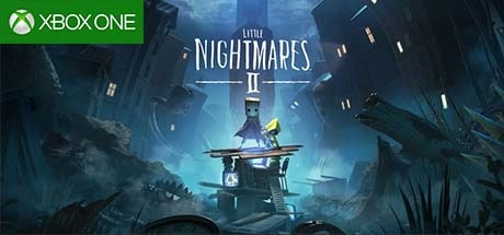 Little Nightmares II Xbox One Code kaufen