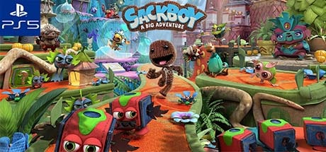 Sackboy A Big Adventure PS5 Code kaufen