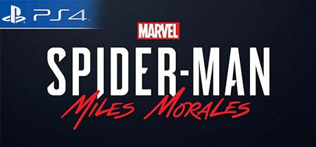 Marvel's Spider-Man Miles Morales PS4 Code kaufen