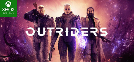 Outriders XBox Series X Code kaufen