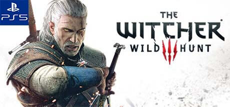 The Witcher 3 Wild Hunt Complete PS5 Code kaufen