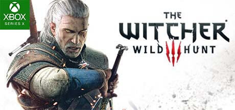 The Witcher 3 Wild Hunt Complete Xbox Series X Code kaufen