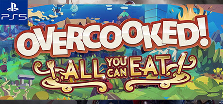 Overcooked - All you can eat PS5 Code kaufen