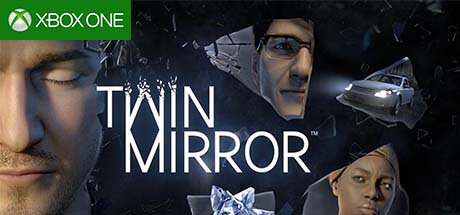 Twin Mirror Xbox One Code kaufen