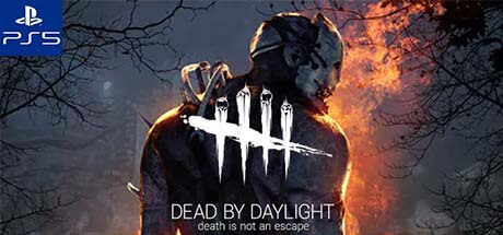 Dead by Daylight PS5 Code kaufen