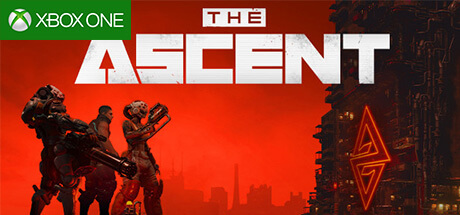 The Ascent Xbox One Code kaufen