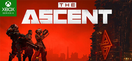 The Ascent Xbox X Series Code kaufen