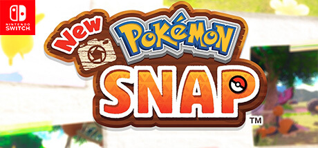 New Pokemon Snap Nintendo Switch Code kaufen