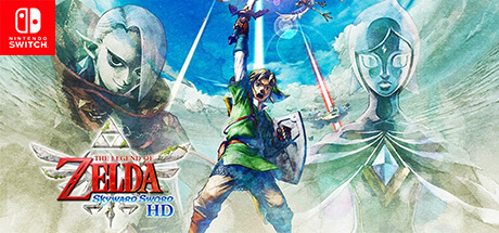 The Legend of Zelda Skyward Sword HD Nintendo Switch Code kaufen