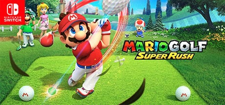 Mario Golf Super Rush Nintendo Switch Code kaufen