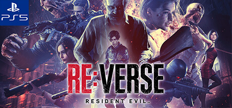 Resident Evil RE:Verse PS5 Code kaufen