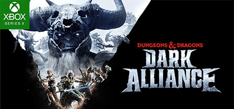 Dungeons & Dragons Dark Alliance Xbox One Code kaufen
