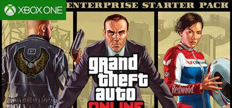 Grand Theft Auto V GTA Criminal Enterprise Starter Pack Xbox One Code kaufen