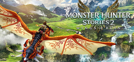 Monster Hunter Stories 2 Wings of Ruin Key kaufen