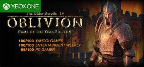 The Elder Scrolls IV Oblivion Xbox One Code kaufen