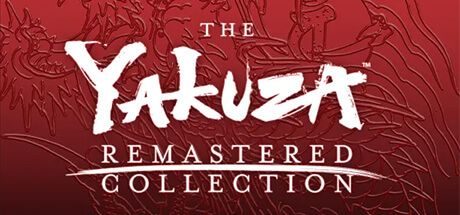 The Yakuza Remastered Collection Key kaufen
