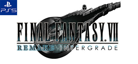 Final Fantasy 7 Intergrade PS5 Code kaufen