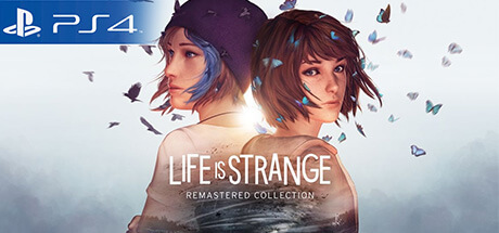 Life is Strange Remastered Collection PS4 Code kaufen