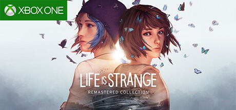 Life is Strange Remastered Collection Xbox One Code kaufen