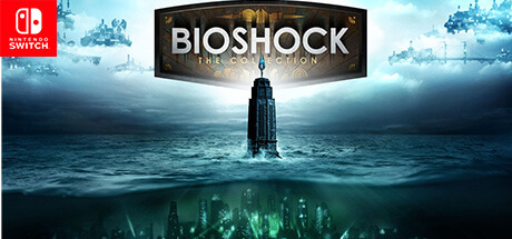 Bioshock The Collection Nintendo Switch Code kaufen