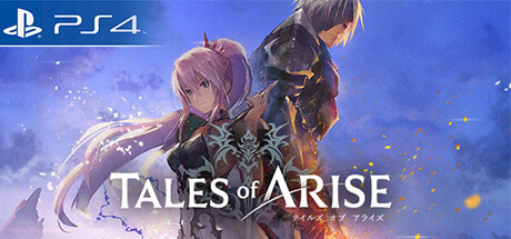 Tales of Arise PS4 Code kaufen