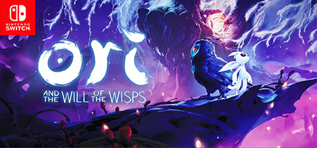 Ori and the Will of the Wisps Nintendo Switch Code kaufen