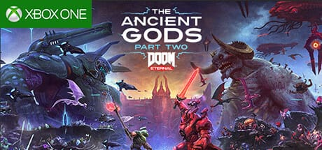 Doom Eternal The Ancient Gods Part Two Xbox One Code kaufen