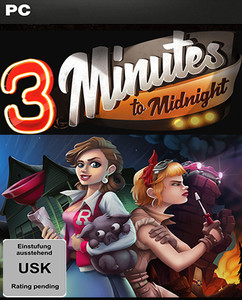 3 Minutes to Midnight Key kaufen