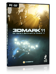 3DMark 11 Key kaufen für Steam Download