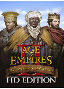Age of Empires II HD - The African Kingdoms DLC Key kaufen für Steam Download