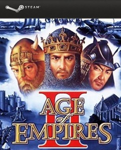 Age of Empires II HD - The Forgotten DLC Key kaufen für Steam Download