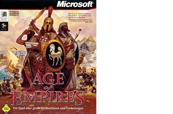 Age of Empires Legacy Bundle Key kaufen für Steam Download