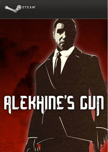Alekhine´s Gun Key kaufen für Steam Download