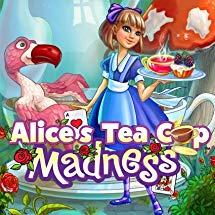 Alice's Tea Cup Madness Key kaufen und Download