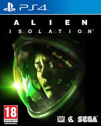 Alien Isolation PS4 Download Code kaufen