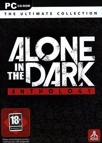 Alone in the Dark Anthology Key kaufen für Steam Download