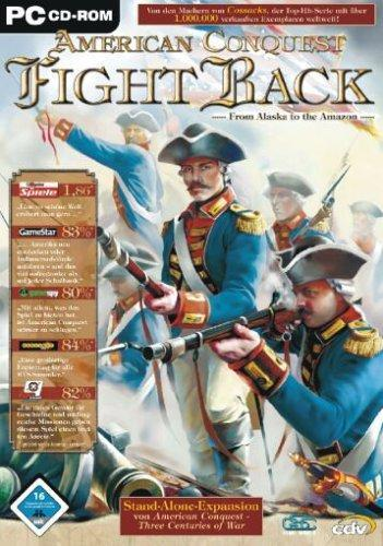 American Conquest - Fight Back Key kaufen für Steam Download