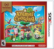 Animal Crossing - New Leaf kaufen für Nintendo 3DS