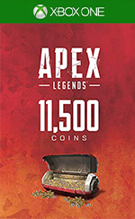 Apex Legends 11500 Coins Xbox One kaufen