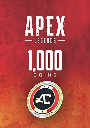 Apex Legends Coins kaufen - 1000 Apexcoins