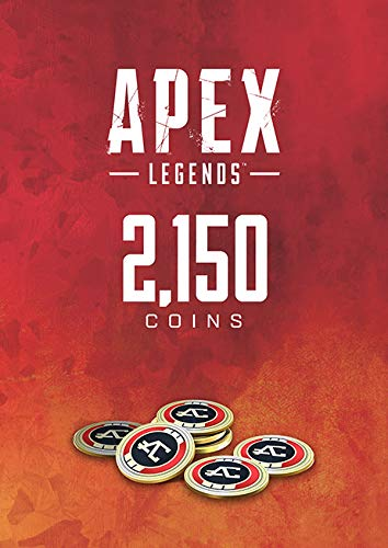 Apex Legends Coins kaufen - 2150 Apexcoins