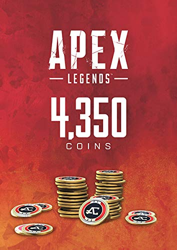 Apex Legends Coins kaufen - 4350 Apexcoins