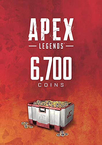 Apex Legends Coins kaufen - 6700 Apexcoins
