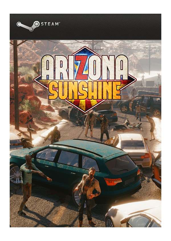 Arizona Sunshine Key kaufen für Steam Download